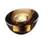Delight Bronze candleholder
