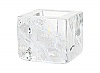 Brick votive white